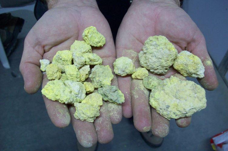 Resource World Magazine 187 Blue Sky Uranium Announces A