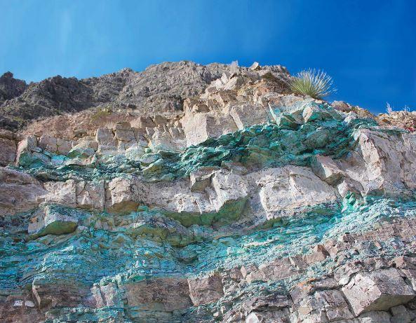 Resource World Magazine 187 Prize Mining Advances On B C