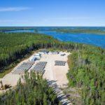 Foran drills 6.2 metres of 3.4% CuEq at McIlvenna Bay, Saskatchewan