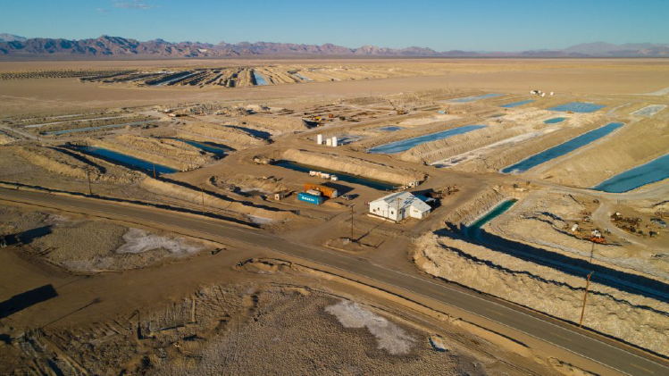 Standard produces high-purity lithium carbonate – Resource World Magazine