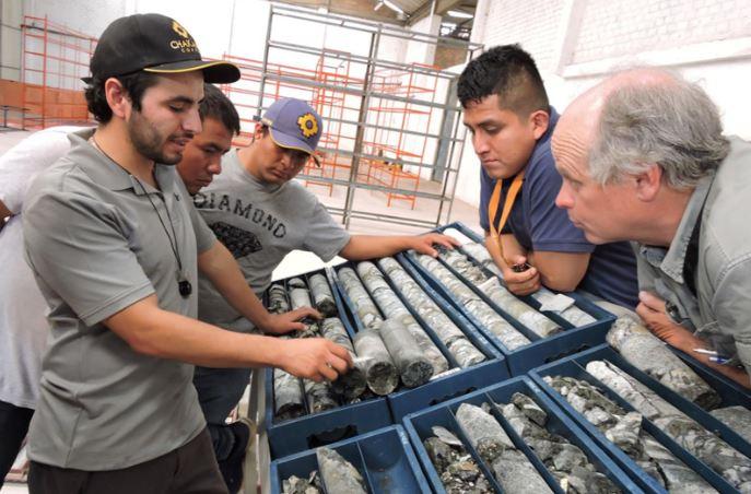 Gold Fields taking 16% stake in Chakana Copper – Resource World Magazine