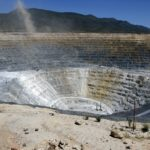 Newmont Goldcorp offers US$25 million to end blockade