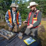 Crystal Lake Intersects 15.11 g/t Gold over 8 Metres at Newmont Lake Project, BC