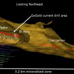 GoGold Resources shares up on Mexican drill results
