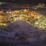 Centamin rejects Endeavour Mining combination