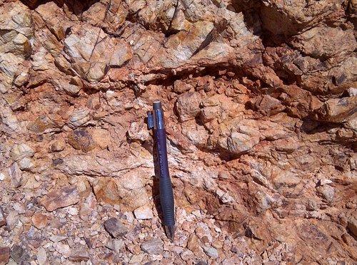 kore mining ltd