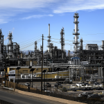 Suncor Energy plans 5% oil production increase in 2020