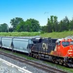 Teck unveils coal shipping deal with CN Rail