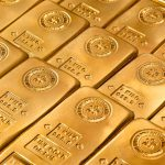 Gold ETFs close H1 with record US$40 billion of net inflows