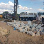 Botswana Diamonds recovers over 100 macro diamonds