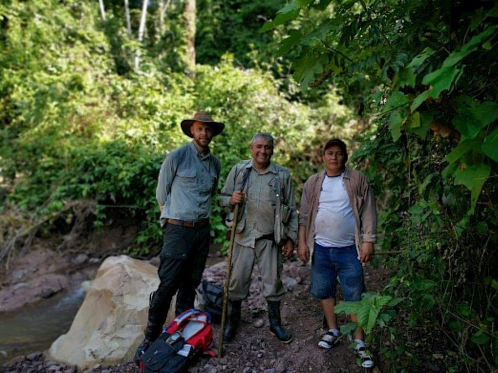 Hannan Metals finds 2 km of copper-silver in Peru