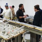 Amex drills 189.4 metres of 1.07 g/t gold at Perron