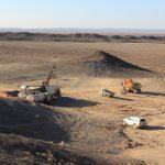 Erdene poised to drill new Mongolia gold target