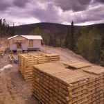 Klondike Gold intersects encouraging Yukon gold values