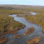 Standard Uranium drilling uranium targets at flagship Davidson River Project, Saskatchewan