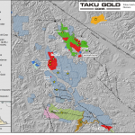 Taku Gold To Sell The TAG Property For Up To $1.2 Million Plus Royalty