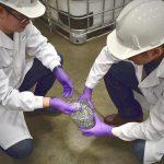American Manganese to work for U.S. Defense Logistics Agency on manganese stockpile