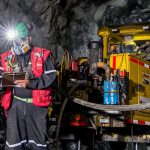 Lundin suspending copper mine in Chile