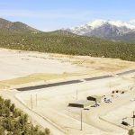 McEwen Mining posts loss; operations now restarted