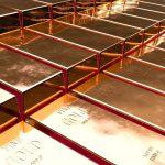 Gold market changing, rearranging