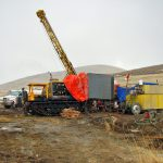 Gold Standard advances on Nevada drill news