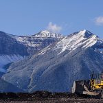 Teck gets Q3 earnings boost from coal operations