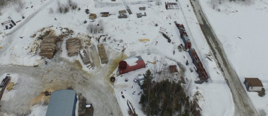 Opawica drills one metre of 316.13 g/t gold at Bazooka Project, Quebec thumbnail