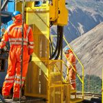 Element 29 Commences Drilling at Its Elida Copper Project