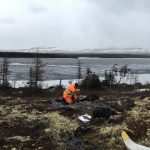 Go Metals samples 25.6 up to g/t gold at Ashuanipi Project, Quebec